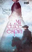 Cover-Bild zu Mi dulce espía (eBook)