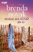 Cover-Bild zu Nunca me olvidé de ti (eBook)