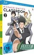 Cover-Bild zu Assassination Classroom von Matsui, Yûsei