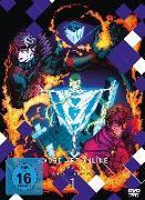 Cover-Bild zu Sword Art Online: Alicization - War of Underworld - Staffel 3 - Vol.1 - DVD von Ono, Manabu (Hrsg.)