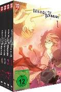 Cover-Bild zu Beyond the Boundary - Kyokai no Kanata - Gesamtausgabe - Bundle - Vol.1-4 - DVD [ohne Schuber] von Ichidate, Taichi (Prod.)