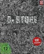 Cover-Bild zu Dr.Stone - DVD 1 mit Sammelschuber (Limited Edition) von Lino, Shinya