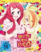 Cover-Bild zu Zombie Land Saga - Blu-ray 1 von Sakai, Munehisa (Hrsg.)