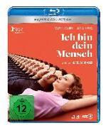 Cover-Bild zu Ich bin dein Mensch von Schrader, Maria (Prod.)