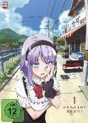 Cover-Bild zu Dagashi Kashi - DVD 1 von Takayanagi, Shigehito (Hrsg.)