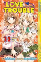Cover-Bild zu Yabuki, Kentaro: Love Trouble 12
