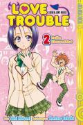 Cover-Bild zu Hasemi, Saki: Love Trouble 02