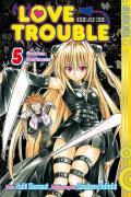Cover-Bild zu Hasemi, Saki: Love Trouble 05