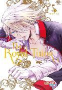 Cover-Bild zu Akai, Higasa: The Royal Tutor 5