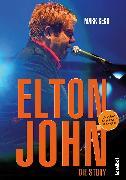 Cover-Bild zu Elton John (eBook) von Bego, Mark