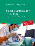 Cover-Bild zu Klinische Notfallmedizin Band 2 Skills von Fleischmann, Thomas (Hrsg.)