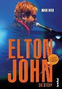 Cover-Bild zu Elton John von Bego, Mark