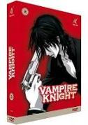Cover-Bild zu Okada, Mari: Vampire Knight