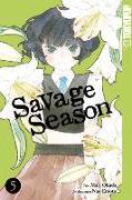 Cover-Bild zu Okada, Mari: Savage Season 05