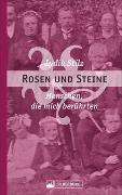 Cover-Bild zu Rosen und Steine von Stilz, Lydia