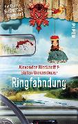 Cover-Bild zu Ringfahndung von Rieckhoff, Alexander