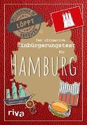 Cover-Bild zu Der ultimative Einbürgerungstest für Hamburg