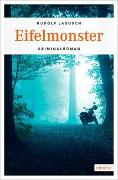 Cover-Bild zu Eifelmonster von Jagusch, Rudolf