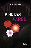 Cover-Bild zu KIND DER FARBE von Gehlen, Heidrun