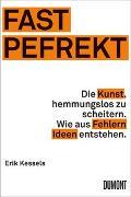 Cover-Bild zu FAST PEFREKT von Kessels, Erik