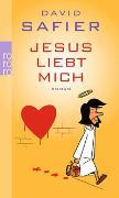 Cover-Bild zu Jesus liebt mich von Safier, David