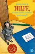 Cover-Bild zu Ludwig, Sabine: Hilfe, ich hab meine Lehrerin geschrumpft