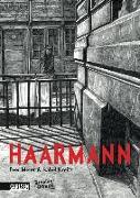 Cover-Bild zu Meter, Peer: Haarmann