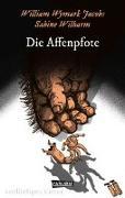 Cover-Bild zu Wilharm, Sabine: Die Unheimlichen: Die Affenpfote