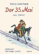 Cover-Bild zu Erich, Kästner: Der 35. Mai
