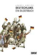 Cover-Bild zu Kreitz, Isabel: Deutschland