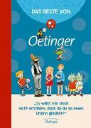 Cover-Bild zu Berg, Björn (Illustr.): Das Beste von Oetinger