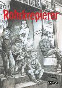 Cover-Bild zu Kreitz, Isabel: Rohrkrepierer
