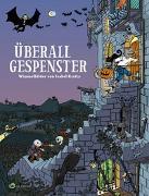 Cover-Bild zu Kreitz, Isabel: Überall Gespenster