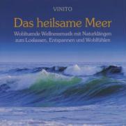 Cover-Bild zu Vinito (Solist): Das heilsame Meer