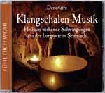 Cover-Bild zu Denovaire: Klangschalen-Musik