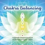 Cover-Bild zu Mishra, Dinesh: Chakra Balancing