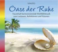 Cover-Bild zu Vinito: Oase der Ruhe