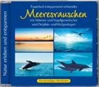 Cover-Bild zu Traumhaft entspannend wirkendes Meeresrauschen