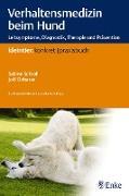 Cover-Bild zu Verhaltensmedizin beim Hund (eBook) von Dehasse, Joel