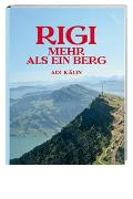Cover-Bild zu Rigi von Kälin, Adi