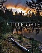 Cover-Bild zu Stille Orte der Schweiz Band 2 von Storrer, Heinz
