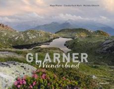 Cover-Bild zu Glarner Wunderland von Kock Marti, Claudia