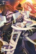 Cover-Bild zu Narita, Imomushi: It's my Life 3