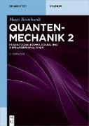 Cover-Bild zu Pfadintegralformulierung und Operatorformalismus (eBook) von Reinhardt, Hugo