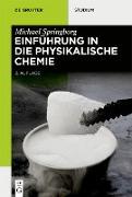 Cover-Bild zu Einführung in die Physikalische Chemie (eBook) von Springborg, Michael