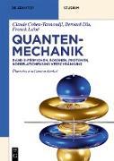 Cover-Bild zu Fermionen, Bosonen, Photonen, Korrelationen und Verschränkung (eBook) von Cohen-Tannoudji, Claude
