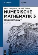 Cover-Bild zu Numerische Mathematik 3 (eBook) von Weiser, Martin