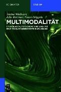 Cover-Bild zu Multimodalität (eBook) von Bateman, John