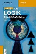 Cover-Bild zu Logik (eBook) von Schurz, Gerhard