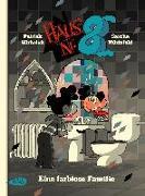 Cover-Bild zu Wirbeleit, Patrick: Haus Nr. 8. Eine farblose Familie